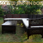 COFFIE BROWN DOFF