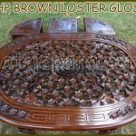 SHP BROWN LOSTER GLOSS