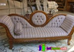 Sofa Louis Bundar mpb 547