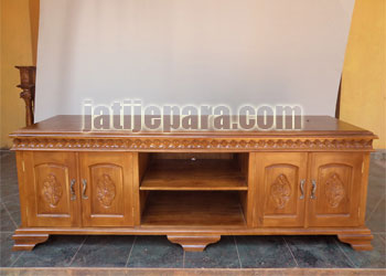 Buffet TV Jati mpb 694