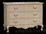Classic Painted Furniture 3 Chest Of Drawer