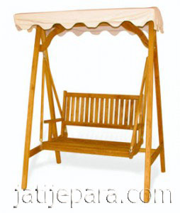 Bandulan Bench Jepara Furniture