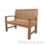 Dita Bench 120 teak furniture