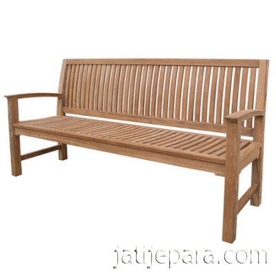 Dita Bench 180 Outdoor Furniture