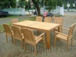Furniture Meja Makan, Furniture Meja Makan Jati