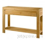 Meja Console 1 drawer, Console Table 1 Drawer