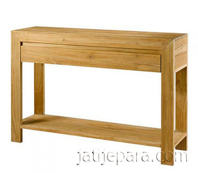 Meja Console 1 drawer