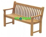 New Java Bench Standard Mebel Jepara