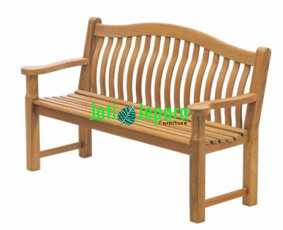 New Java Bench Furniture Jepara
