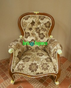 Sofa Mewah GrandFather