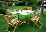 Avanza Dining Table Set