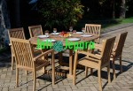 Slagi Dining Table Set