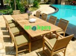 Xenia Dining Table Set