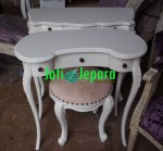 Dresser 3 Drawer French Furniture Jupe