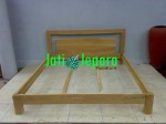 Tempat Tidur Minimalis Lebak