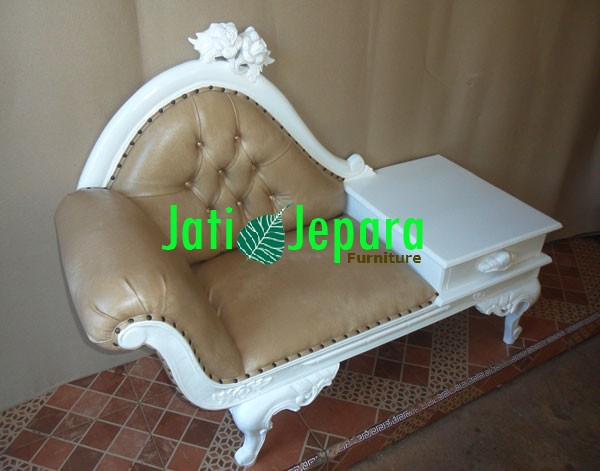 Sofa-Telpon-White-Painted