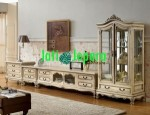 Entertaintment TV Cabinet French Crem BTV 44