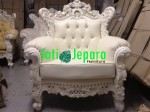 French Rococo Chair