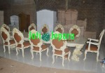 Minerva Dining Set 10 Seater