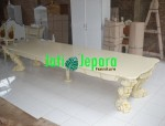 Minerva Table 8 Seater