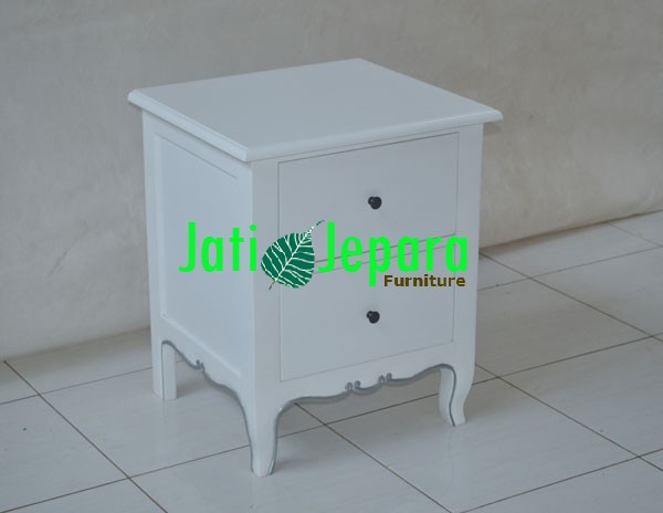 Andhika Bedside-Table