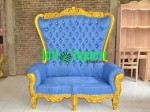 King Nyai Sofa French 2 Seater
