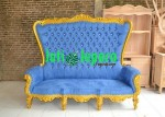 King Nyai Sofa French 3 Seater