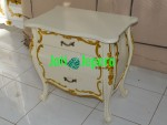 Bedside Table French Gubernur