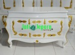 Console Table French Queen