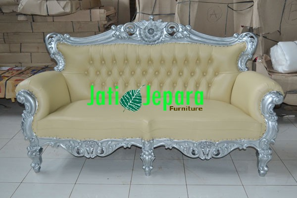 Racoco Sofa French SF 14