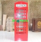 Almari Hias Box Telephone APF 24