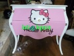 Nakas Bombay Hello Kitty Painting FLJ 05