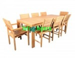 Dining Table Set Jepara DTS 05