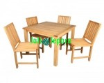 Dining Table Set Newton DTS 08