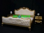 Kamar Set Gold KSM 20