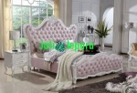 Bed Mewah Italyan French BIF 203