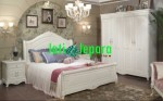 Bed Romm Set American Style BRS145