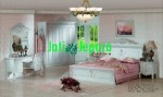 Bed Room Set Fakhira BRS146