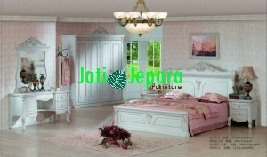 Bed Room Set Duco Sederhana