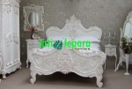 Bed Room Set French Ukir KSU144