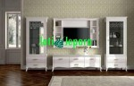 Set Tv Cabinet Duco Hellena 254 | Set Tv Cabinet Mewah