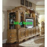 Display Cabinet French Ayunda DCF169
