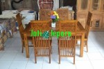 Dinning Set Kartini KMC 114