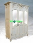 Armoire French Kartini APF 364