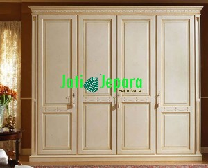 Armoire French Rendy APF 362