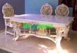 Dining Set Minerva DSM 01