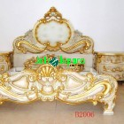 Bed King Royal American Style TR 25