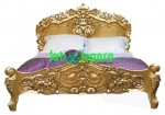 Bed Racoco Gold Mewah BRG 01
