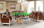 Living Room French Style Model Terbaru 2015